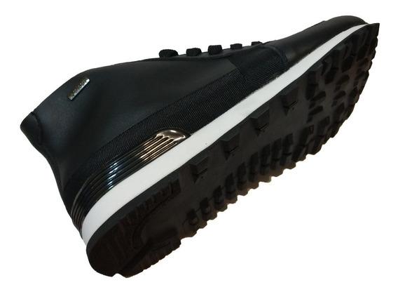 Calzado Neo Dufour Negro
