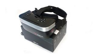 Realidad Virtual 360° En 4k Cine 3d