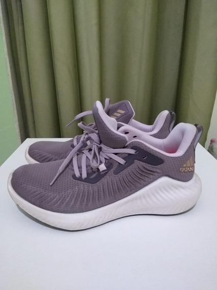 Tênis adidas Alphabounce + Run 38