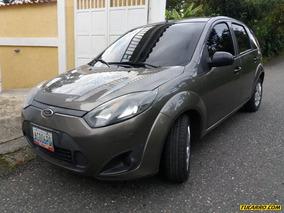 Ford Fiesta Move