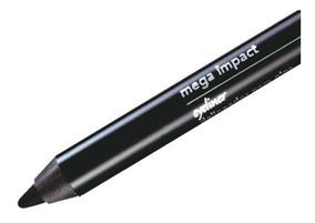 Kit C 6 Lapis Preto Mega Impact Avon Validade 08.2020