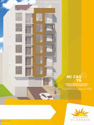 Apartamento En La Castellana Armenia Mls19-486frb
