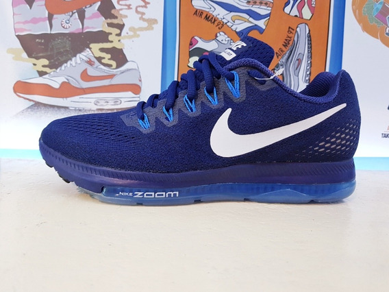 Tenis Nike Zoom Out Low