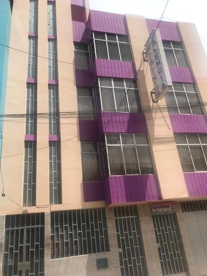 Edificio Para Vivienda O Comercio En La Mejor Zona Juliaca
