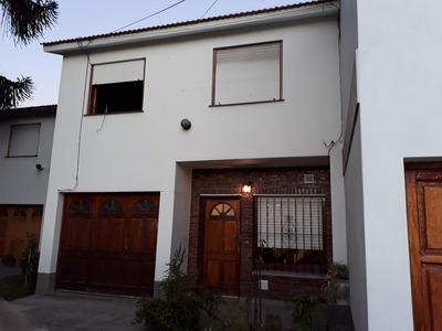 Duplex 3 Dormitorios Centrico. Monte Grande!