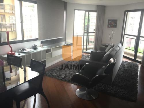Apartamento Reformado E Em Excelente Localização! - Bi3345