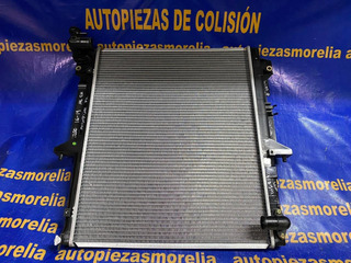 Radiador Mitsubishi L200 Diésel 2.5 Nuevo 2009 2015 Original