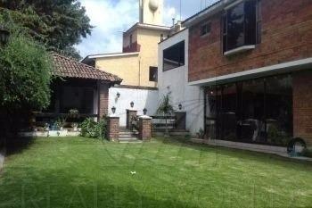 Casa En Venta 3 Recamaras, En La Asunción Toluca. 47-cv-286.