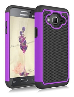 Funda Funda Para Galaxy Sky Galaxy J3 Galaxy Express Prime