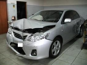 Toyota - Corolla Xei 2.0 16v ( Com Documento )