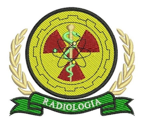 Bordado Radiologia (m-01)