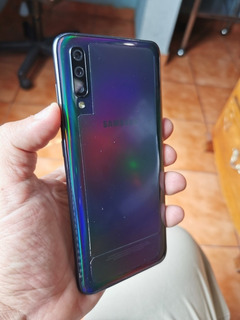 Samsung Galaxy A70 De 128gb Y 6ram