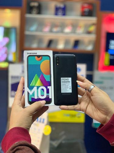 Samsung Galaxy M01 32gb 4glte