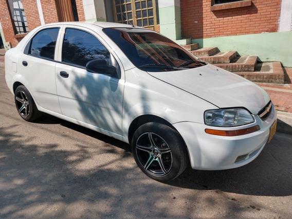 Chevrolet Aveo Aveo Family 1.5