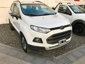 Ford Ecosport 1.6 Freestyle L/13 2014