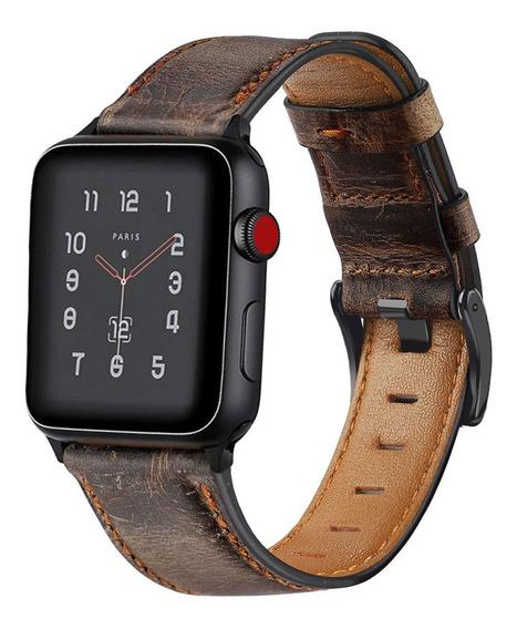 Correa Applewatch 42mm / 44mm Piel Genuina Series 5/4/3/2/1
