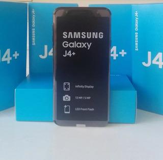 Samsung J4 Plus145v