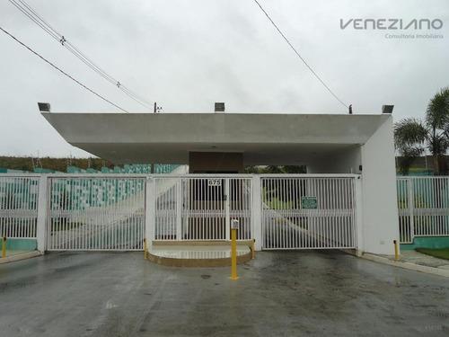 Terreno Residencial À Venda, Campestre, Piracicaba. - Te0077