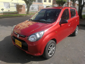 Suzuki New Alto Mt800cc Rojo Aa Dh