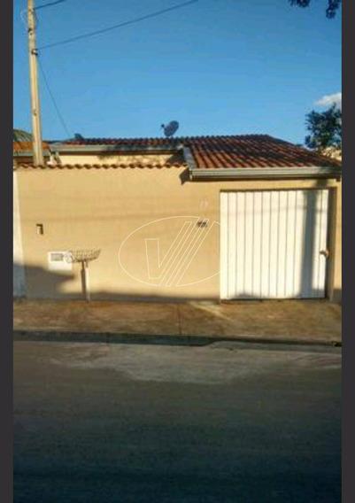 Casa À Venda Em Jardim Nova Europa - Ca192727