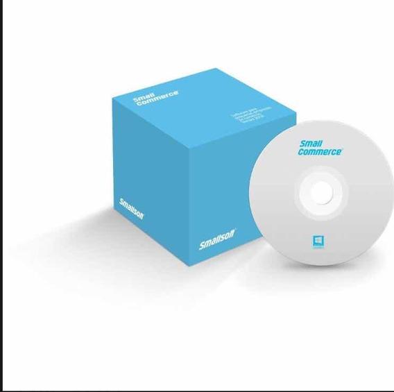 Aplicativo Smallsoft 2019 - Nf-e/ Nfc-e