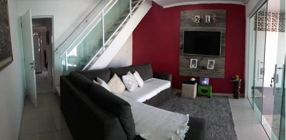 Casa Com 1 Dormitório À Venda, 200 M² - Residencial Das Flores - Várzea Paulista/sp - Ca0806