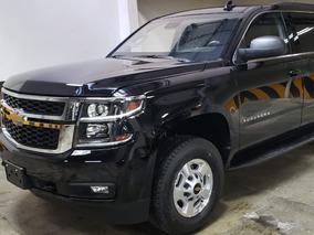 Chevrolet Suburban 5.4 Hd Blindada Nivel 3