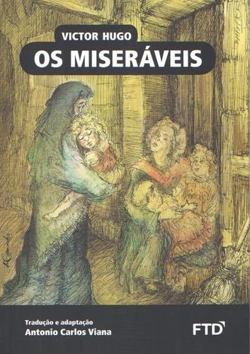 Os Miseráveis - Victor Hugo - R$ 32,00 em Mercado Livre