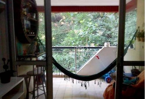 Apartamento Com 2 Dormitórios À Venda, 85 M² Por R$ 700.000,00 - Icaraí - Niterói/rj - Ap2708
