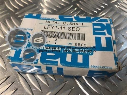 Concha De Biela Mazda 3 2.0 Ford Focus Duratec