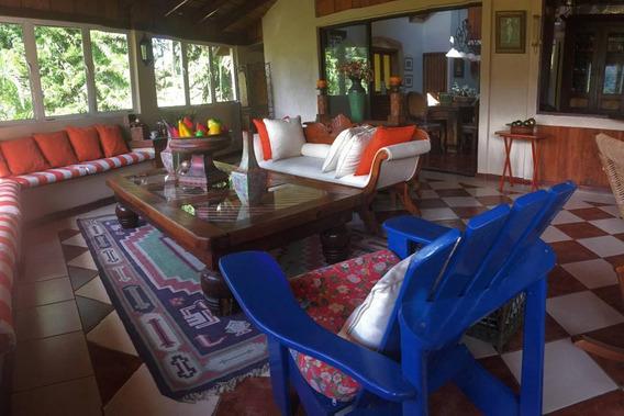 Hermosa Villa Con Vista Espectacular!!!