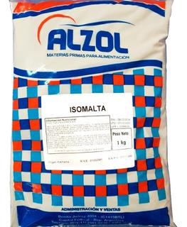 Azucar Isomal Isomalta X 1kg Alzol Cocina Reposteria
