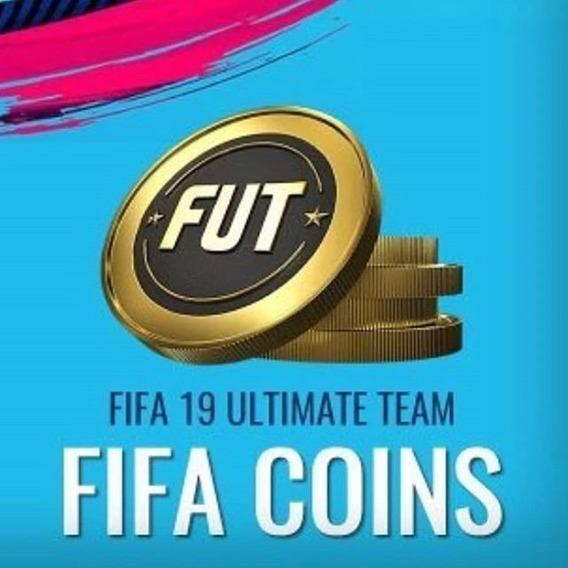 71981228979 Coins Ou Jogadores De Fifa19 Ps3