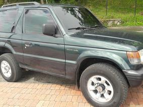 Mitsubishi Montero Pajero 2400