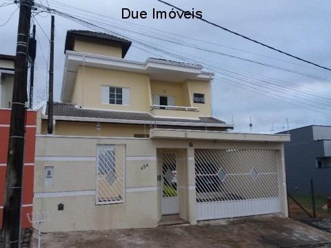Imagem 1 de 9 de Linda E Ampla Sobrado No Bairro Esplanada 4 Dormitórios - Ca02127 - 68931992