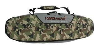 Bolso Funda De Kite Board Bag Kitesurfing Boardbag Triple