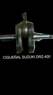 Cigueñal Suzuki Drz-400