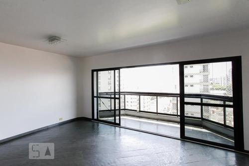 Apartamento À Venda - Vila Clementino, 3 Quartos,  176 - S892993457