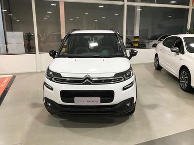 Citroën Aircross 1.6 16v Live Flex Aut. 5p 2019