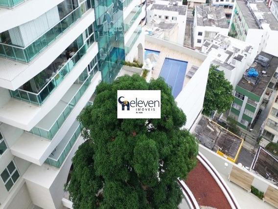 Apartamento Para Venda Graça, Salvador Condomínio Vila Augusta - Ap72019 - 68138675