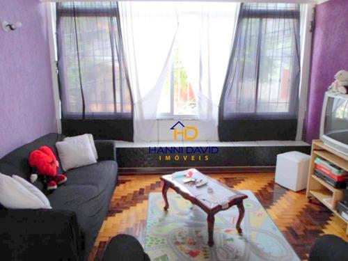 Apartamento Com 3 Dormitórios À Venda, 168 M² Por R$ 1.050.000,00 - Paraíso - São Paulo/sp - Ap3294