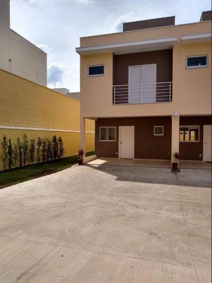 Casa Residencial Para Venda E Locação, Chácara Primavera, Campinas. - Ca0782