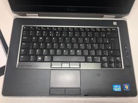 Notebook Dell E6430 I5 8gb 320gb + Nota + Brinde + Garantia