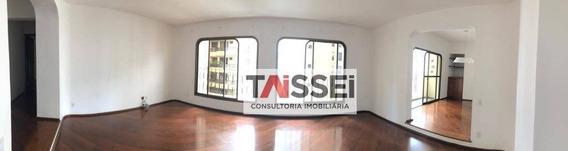 Apartamento À Venda, 110 M² Por R$ 1.555.000,00 - Moema - São Paulo/sp - Ap5263