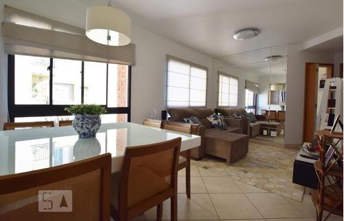 Apartamento À Venda - Vila Mariana, 2 Quartos,  70 - S892795790