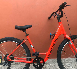 Bicicleta Specialized Roll Urbana 27.5