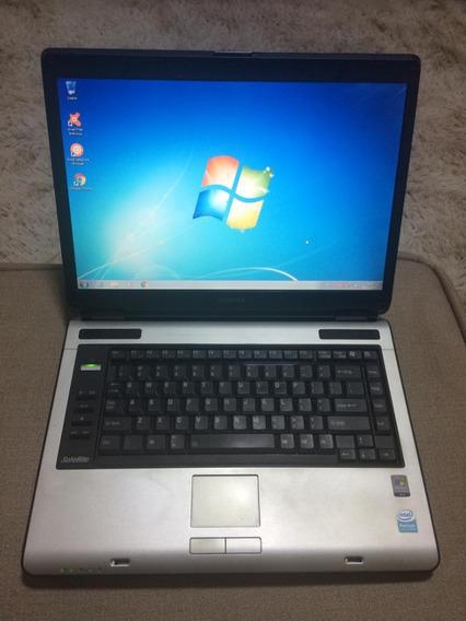 Toshiba A135 Dual Core 80gb