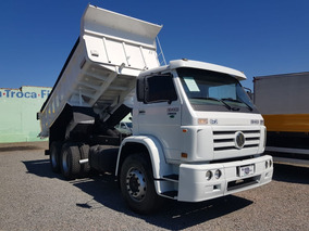 Caminhão Truck/caçamba Basculante Vw 23220 2005
