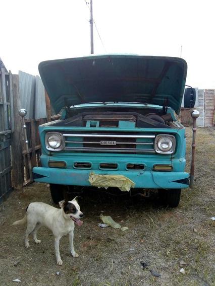 Chevrolet D70