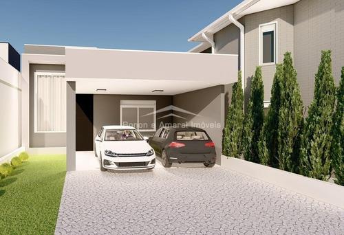 Casa À Venda Em Vila Monte Alegre - Ca012893